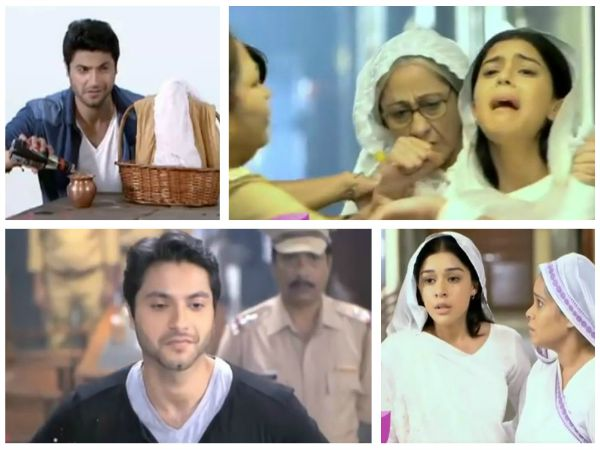 Ishq Ka Rang Safed: Viplav's Prank To Land Dhaani In Jail?