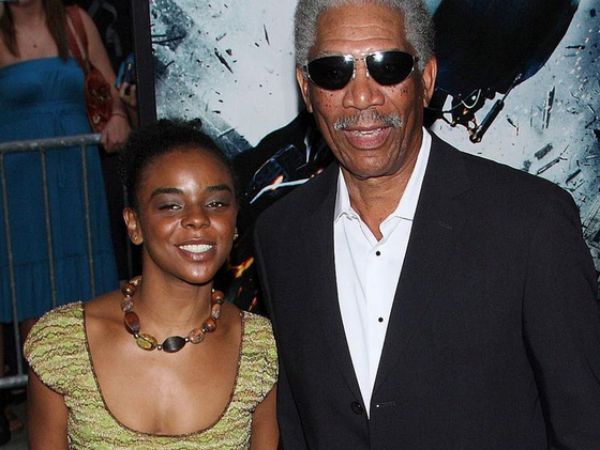 Morgan Freeman's Step-Granddaughter, E'Dena Hines Stabbed To Death In New York