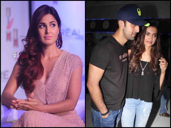 Katrina Kaif Is Jealous Of Ranbir Kapoor-Deepika Padukone ...