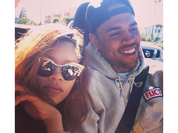 Chris Brown & Rihanna Are Back Together?