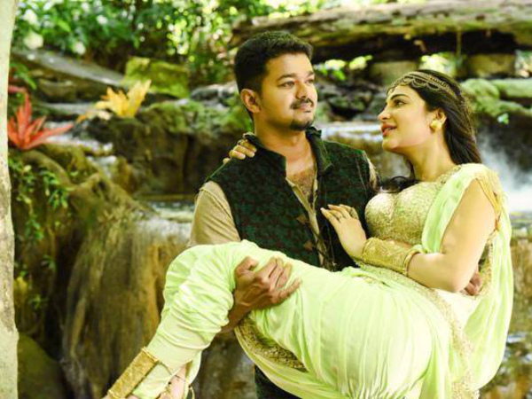 But Vijay Is In Love With Shruti