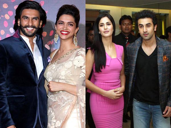 Katrina Kaif | Comment | Ranbir Kapoor | Ranveer Singh ...