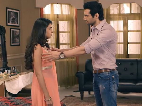 Dosti Yaariyan Manmarzian: Did Arjun Want Radhika To Confess Love?
