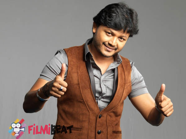 After Kool, Golden Star Ganesh To Say Action-Cut Again!