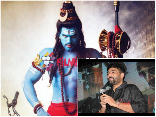 WATCH: Ranna Director Nanda Kishore To Re-Introduce Pradeep As Tiger!