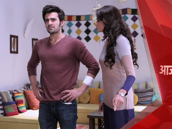 Phir Bhi Na Maane Badtameez Dil: Meher To Be In Terrible Accident!