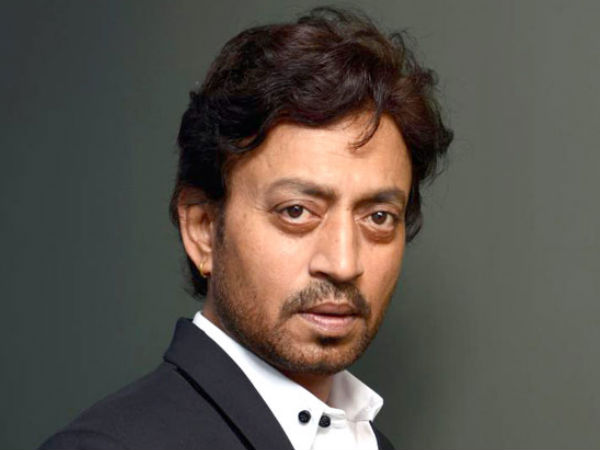 Irrfan Khan Japanese Tv Series Jazbaa| Irrfan Khan Postpones Japanese Tv Series| Irrfan Khan Jazbaa|
