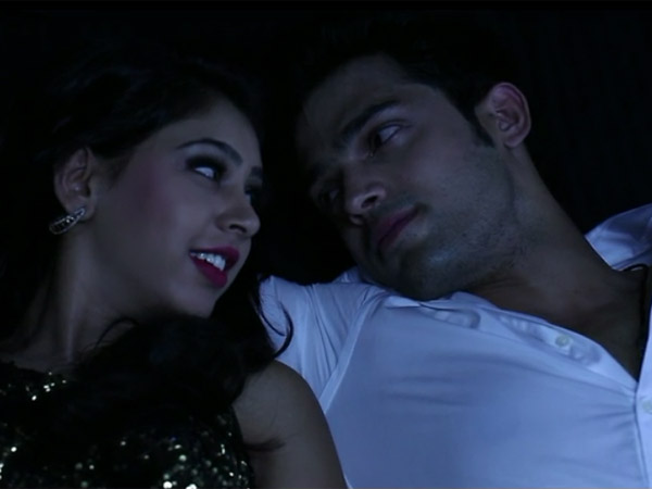 Nandini And Manik