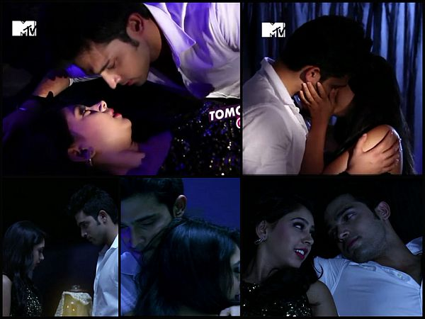 Manan To Make Love