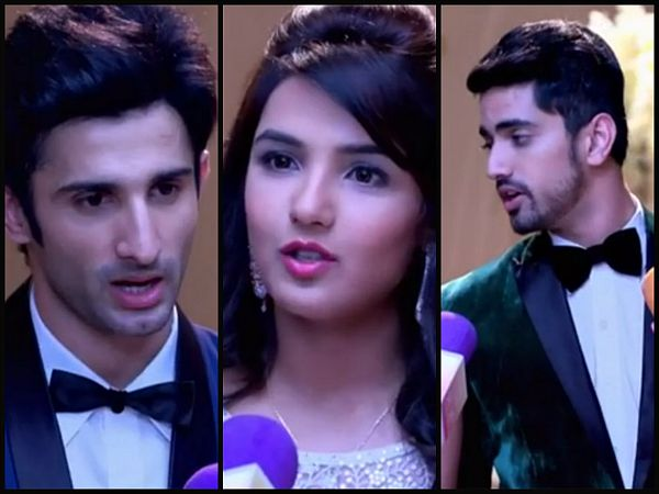 Tashan E Ishq: Can Twinkle Escape Engagement With Kunj?