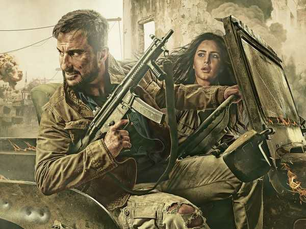 Phantom Movie Review: Saif Ali Khan-Katrina Kaif Thriller Is A Gripping Watch