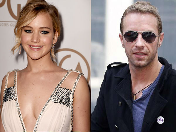Jennifer Lawrence and Chris Martin Split Again!