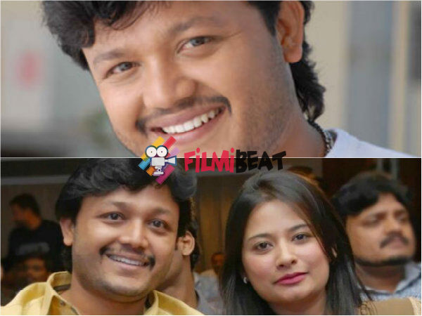Golden Star Ganesh Blessed With Baby Boy!