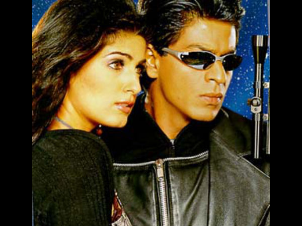 16 Years Of Baadshah  Unknown Facts About Shahrukh Baadshah