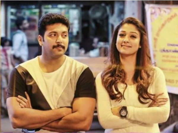 <strong> Thani Oruvan Movie Review & Rating: Mindgames At Its Best! </strong>