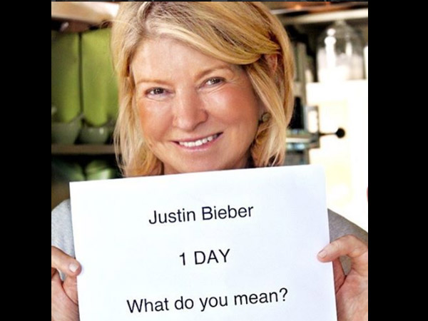 Justin Bieber's 'What Do You Mean': Celebs Count Last Day!
