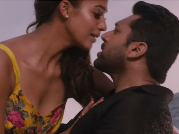 Biggest Release For Jayam Ravi