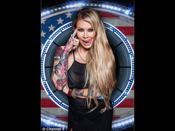Celebrity Big Brother 16 (UK) | Big Brother Wiki | FANDOM ...