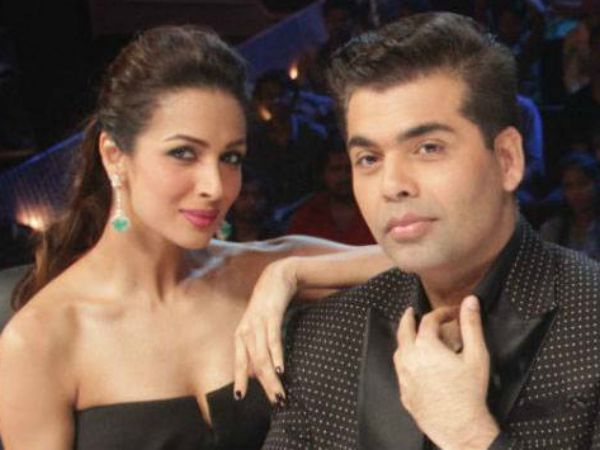 Jhalak Dikhhla Jaa 8: Not Farah Khan, But Malaika Arora Khan To Replace Karan Johar!