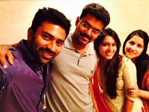 Shanthanu's Unforgettable Dinner Party