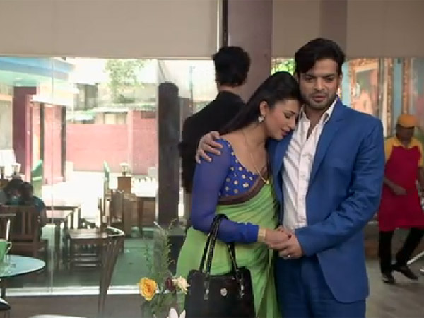 Raman And Ishtia For Each Other