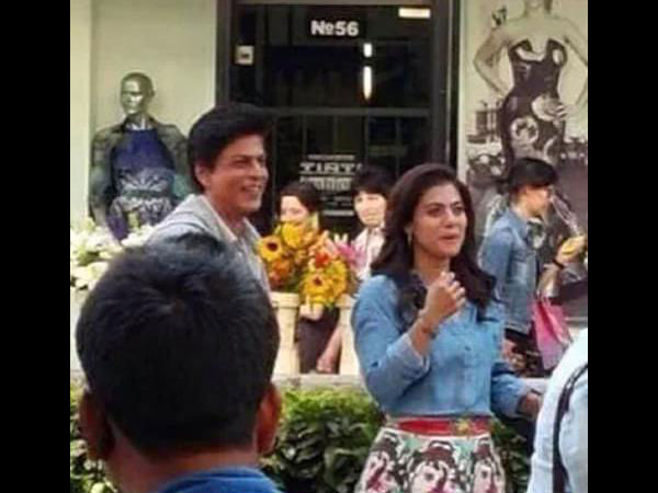 Dilwale Still