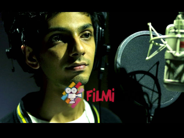 Anirudh's Ticket For The Next League?