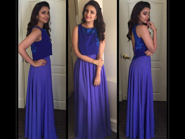 Bubbly Parineeti Flaunts Her Chiseled Figure