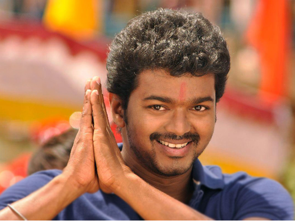 Is Vijay The Most Sought After?