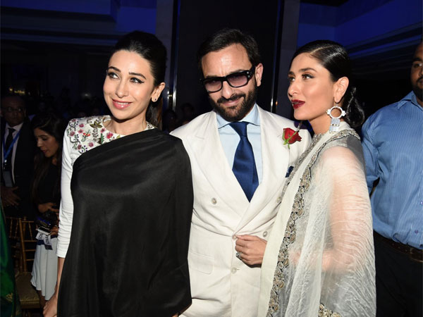 Lucky Man Saif
