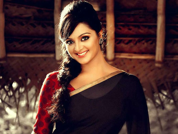 Manju Warrier Manju Warrier Upcoming Movies Jo And The
