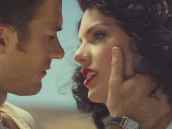 Taylor Swift's Wildest Dreams Racial Controversy, Director Kahn Replies