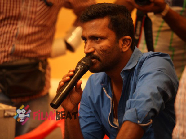 Meanwhile Suseenthiran Aims Big