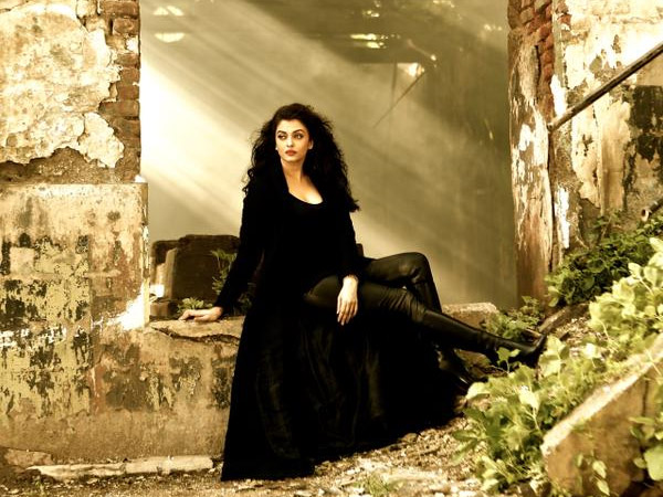 Aish In Jazbaa