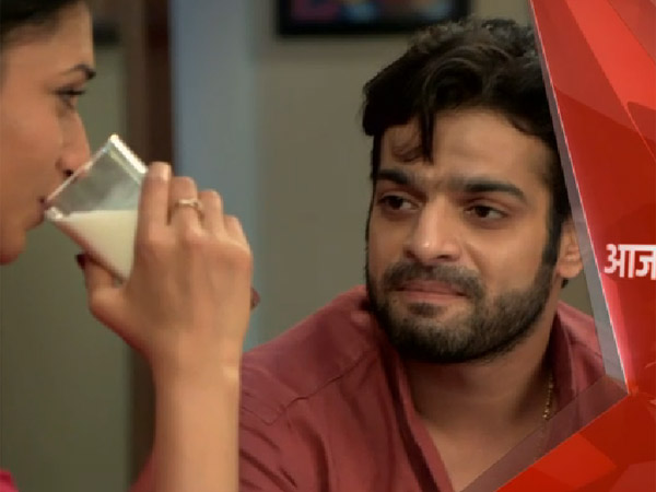 Raman Caring For Ishita