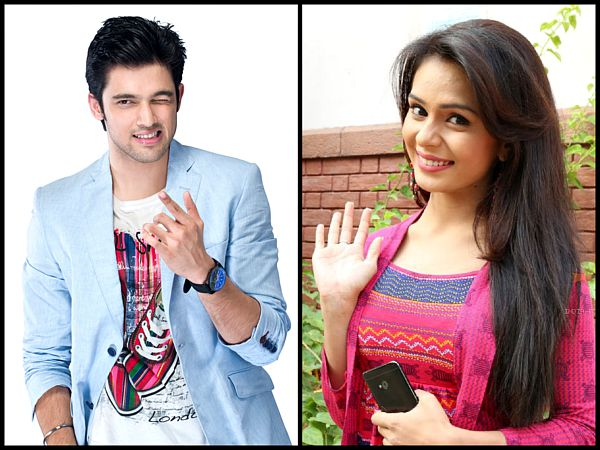 Parth's Next With Sonali