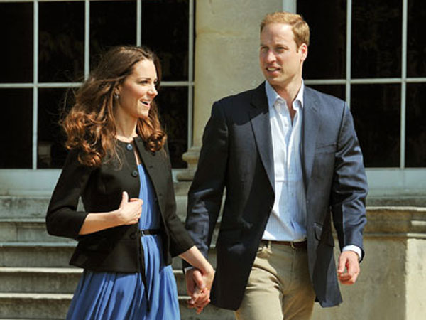 Kate Middleton & Prince William Are Expecting Baby No. 3, Report
