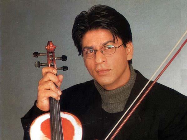 From Love-Guru Shahrukh To Shrewd Boman, 10 Amazing On ...