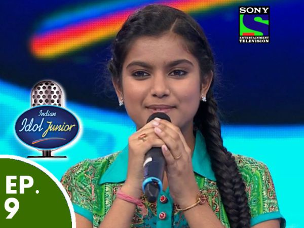 Lv revanth indian idol audition full episode