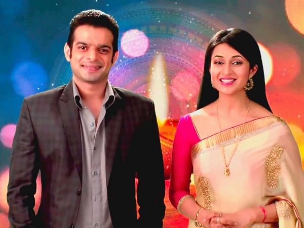 Yeh Hai Mohabbatein: Ishita's Miscarriage To Break Raman & Her Dreams!