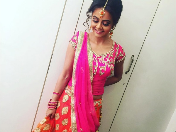 Devoleena Performed At ITA Awards 2015 Event
