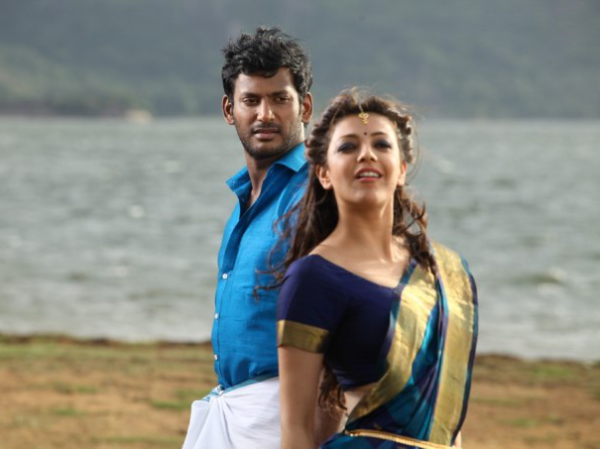Paayum Puli In The Unites States