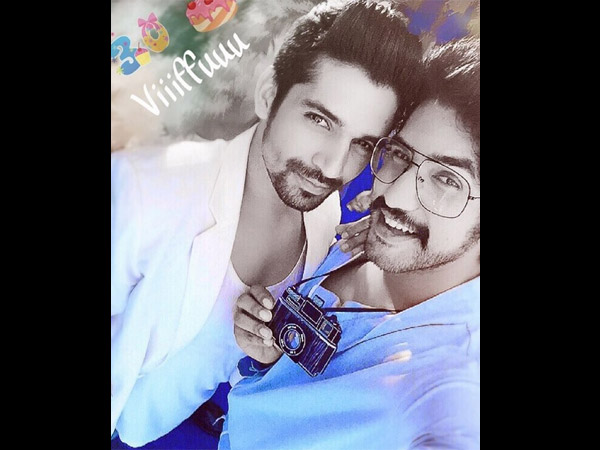 Suyyash Rai Posted This Image And Wrote On Instagram...