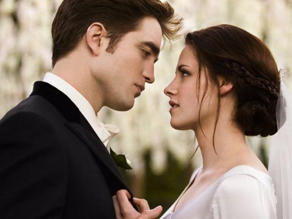 Robert Pattinson & Kristen Stewart To Reunite On Big Screen?