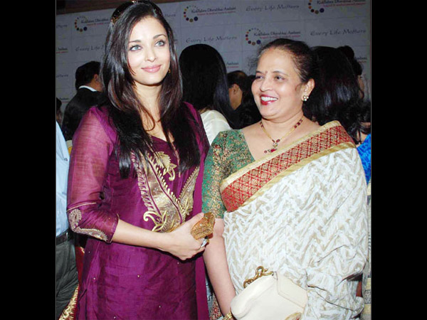Aish With Mom