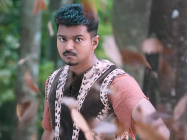 Puli To Be Censored Soon