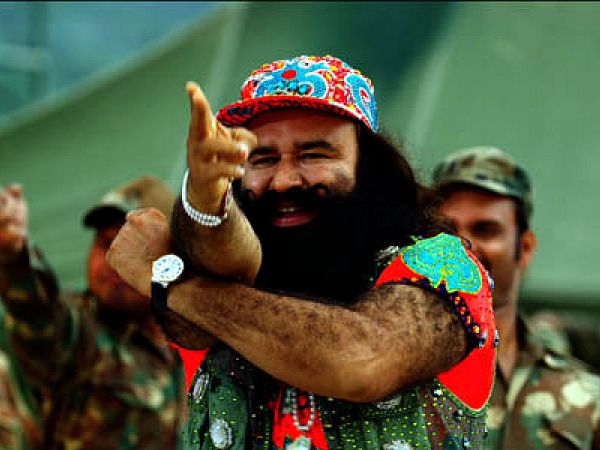 LOL! MSG, Gurmeet Ram Rahim Singh, Wants To Exit Bigg Boss 9 House Everyday!