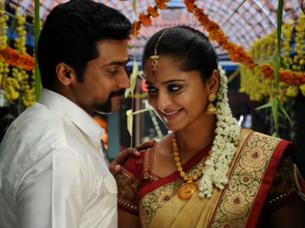 Singam 3 Is Connected To Singam 2