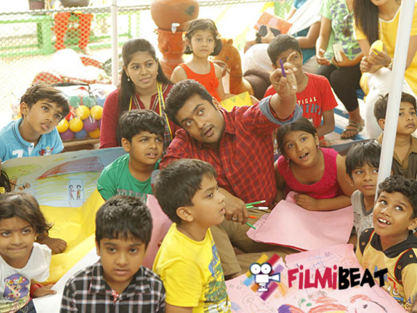 Pasanga 2 On The Lines Of Taare Zameen Par?