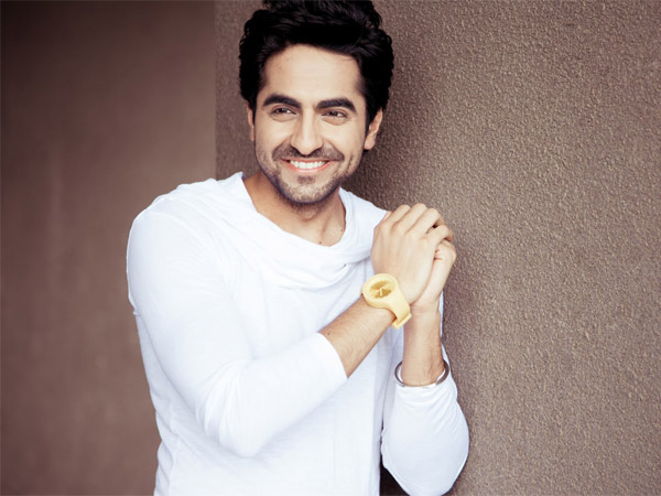 Happy Ayushmann